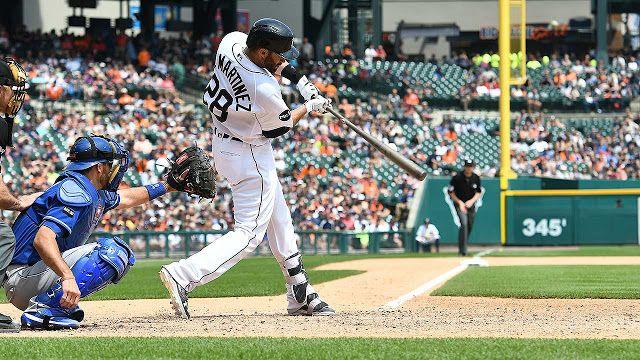 #MLB: D-backs adquieren a J.D. Martínez de Tigres por tres prospectos Quisqueyanos