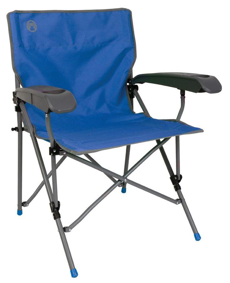 Καρέκλα Camping Coleman Ver-Tech | www.lightgear.gr