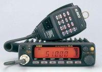 DR-06T Rádio Transceptor 6 metros - Clique para ampliar a foto