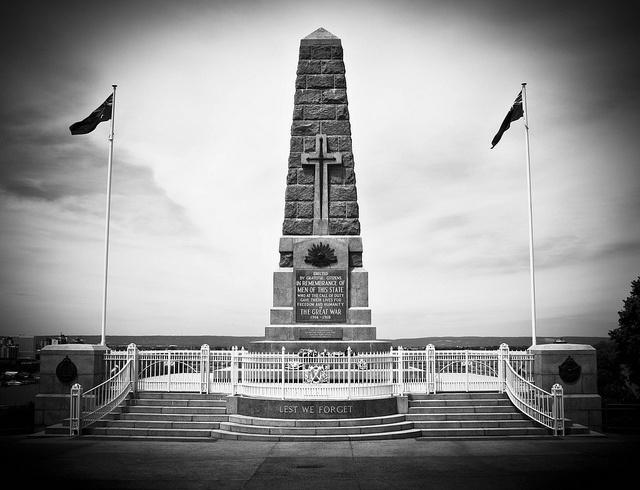 Perth Western Australia by davekinsella@ymail.com, via Flickr