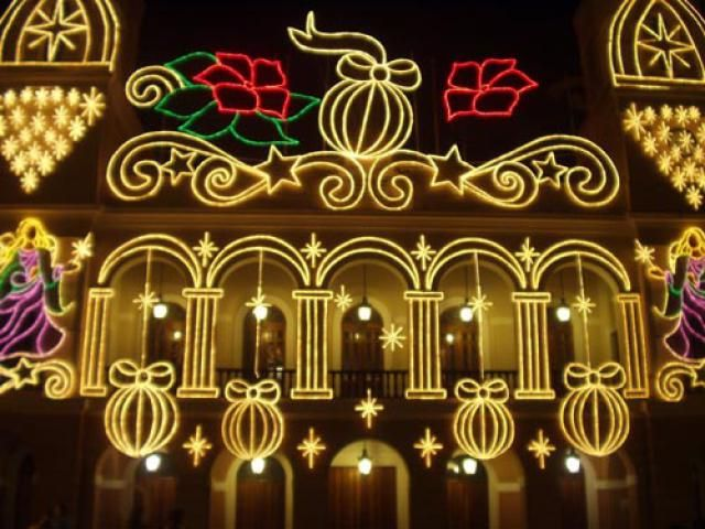 A listing of festivals, holidays and events in Puerto Rico throughout December. It's Christmastime, New Year's Eve, and there are parties, concerts, culinary fests and more to look forward to.
