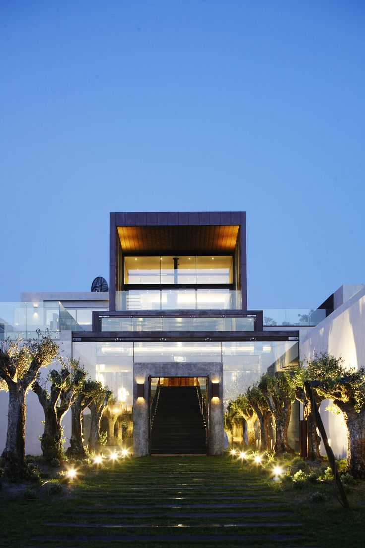 81 best Villas in Portugal images on Pinterest | Mansions, Portugal ...