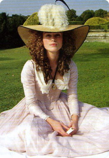 The Duchess (2008) Keira Knightley