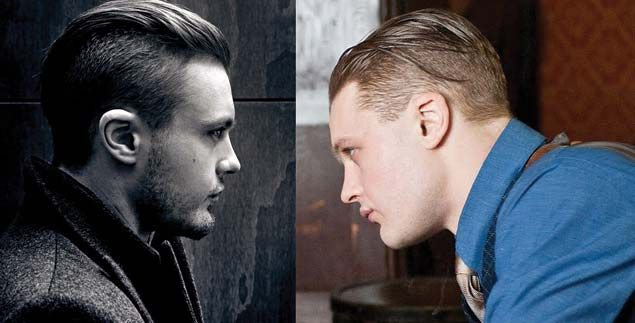 Awesome New Men's Hairstyle Trends Summer 2015