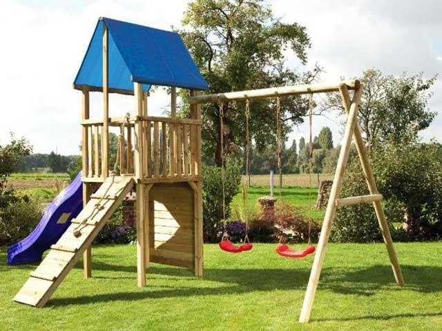 Haz Click Para Ver Una Foto Ampliada Parques Infantiles