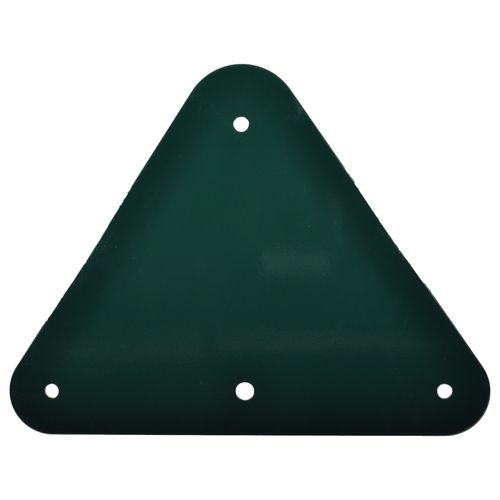 Steel Triangle Green Brace (large) Durable Quality