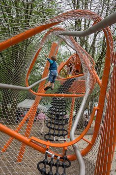 "Play structure in the Municipality of Amsterdam, Osdorp district by Carve. Visit the <a href=""http://slowottawa.ca"" rel=""nofollow"" target=""_blank"">slowottawa.ca</a> boards <a href=""http://www.pinterest.com/slowottawa/"" rel=""nofollow"" target=""_blank"">www.pinterest.com...</a>"