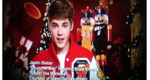 Christmas Eve Lyrics – Justin Bieber | AsdLyrics