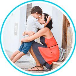 #Mamá vuelve a Casa #Emprende