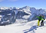 Österreich.Tirol. Alpbachtal Seenland. Skiurlaub für die gesamte Familie