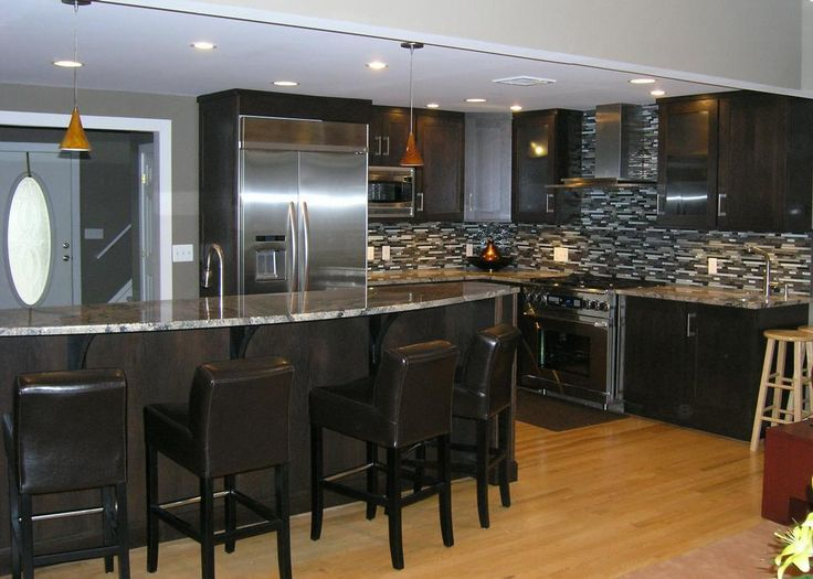 Best Rta Kitchen Cabinets Ideas On Pinterest Light Oak - Nj kitchen cabinets