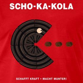 SCHO-KA-KOLA Pac-Man   SCHO-KA-KOLA                                                                                                                                                                                 Mehr