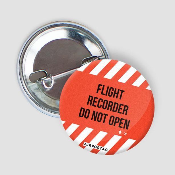 Flight Recorder - Button