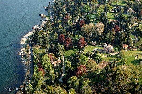 Villa Maresi | Griante #lakecomoville