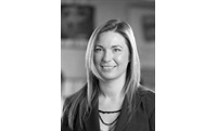 Rachel Lapins, Central London Account Manager