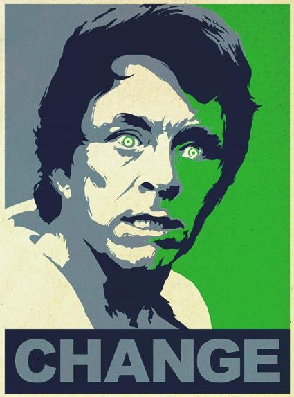 Bill Bixby David Banner Bruce Hulk