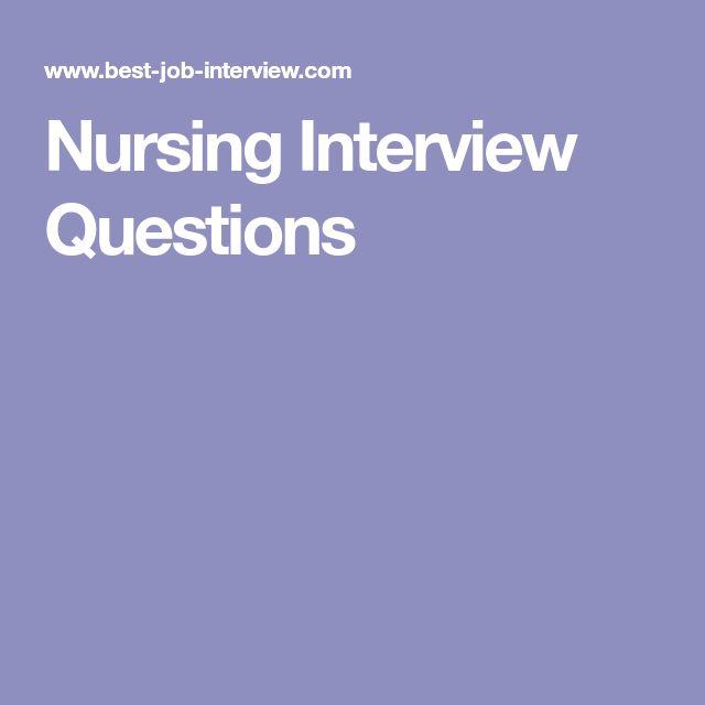 25  unique sample interview questions ideas on pinterest