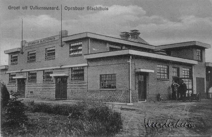 02323: Slachthuis Leenderweg