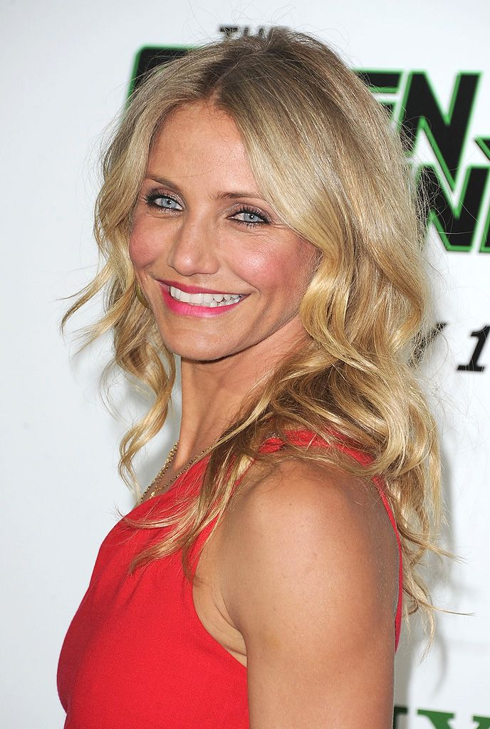 Cameron Diaz, who was born on August 30, 1972, is famous for being an American actress and also a former model. Description from celebritypost.net. I searched for this on bing.com/images