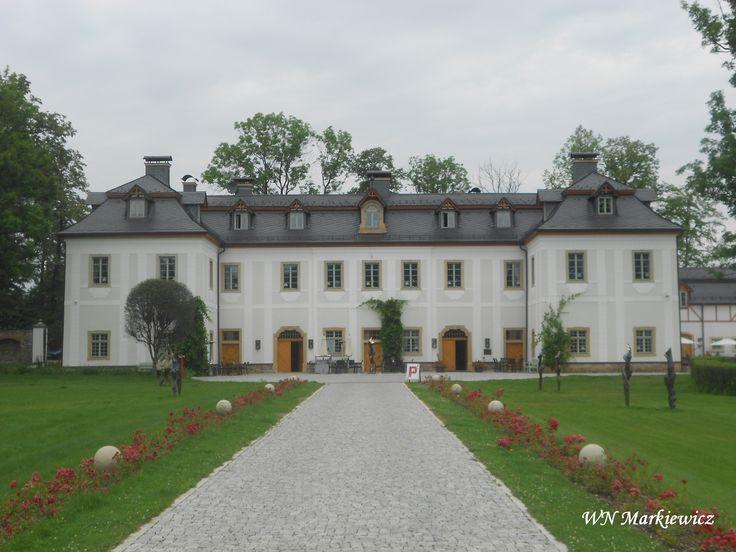 Piechowice: Pałac Pakoszów  http://wyceny-nieruchomosci-markiewicz.pl/