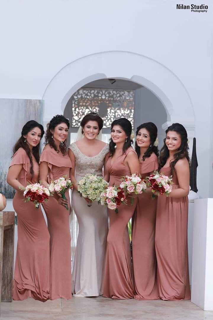 Pin by Sandu on s in 2019 | Bridesmaid dresses, Wedding ...