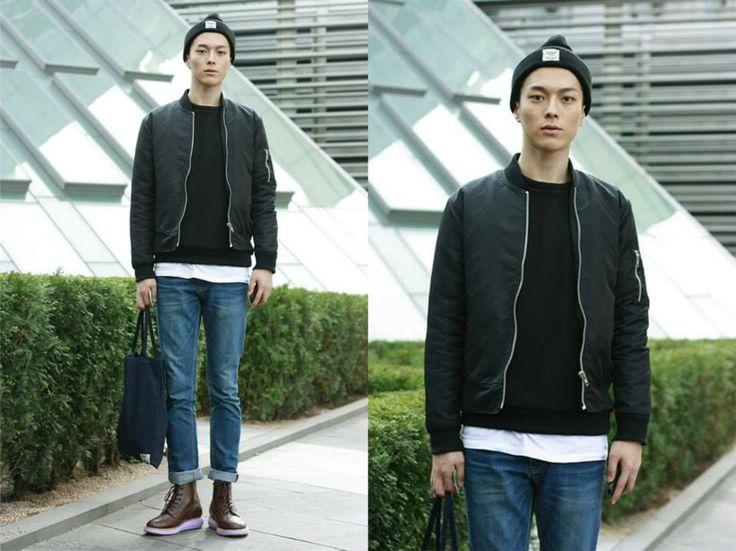 Jang Ki Young