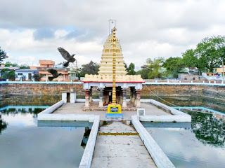 Sri Chathurmukha Brahmalingeshwara Swamy Temple-Chebrolu