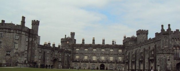 Day out to County Kilkenny on 10.01.2015