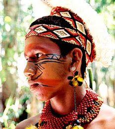 Cultura Indígena: Ticuna