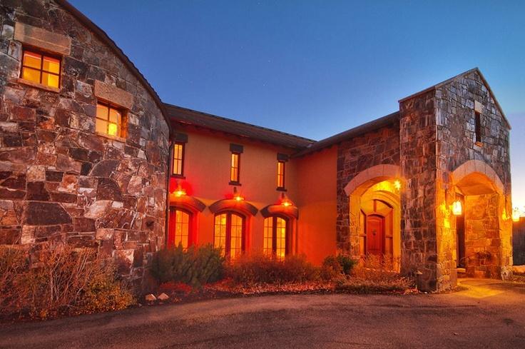 Tuscan / Italian style home...