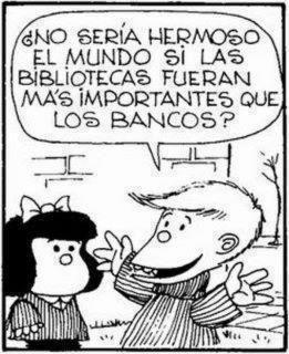 Humor Mafalda | Imagenes y Frases para Facebook - Part 3
