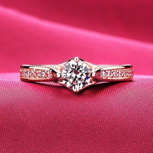 Pin On Promise Ring For Her