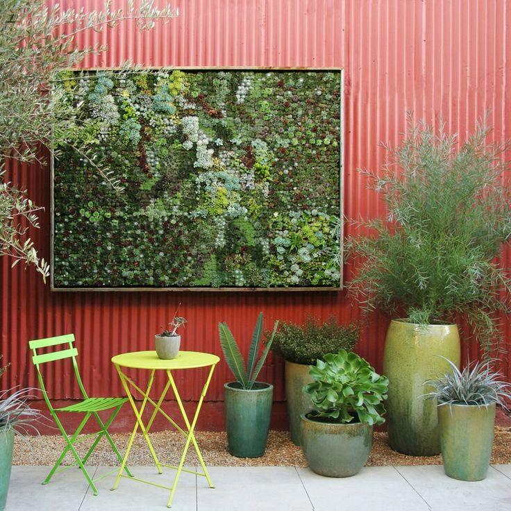 1055 besten garten terrasse ideen garden bilder auf pinterest anleitungen aquarien und. Black Bedroom Furniture Sets. Home Design Ideas