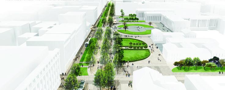 H οδός Πανεπιστημίου και τα προβλήματα του κέντρου  http://www.absurdum.gr/arhitektoniki/odos-panepistimiou/