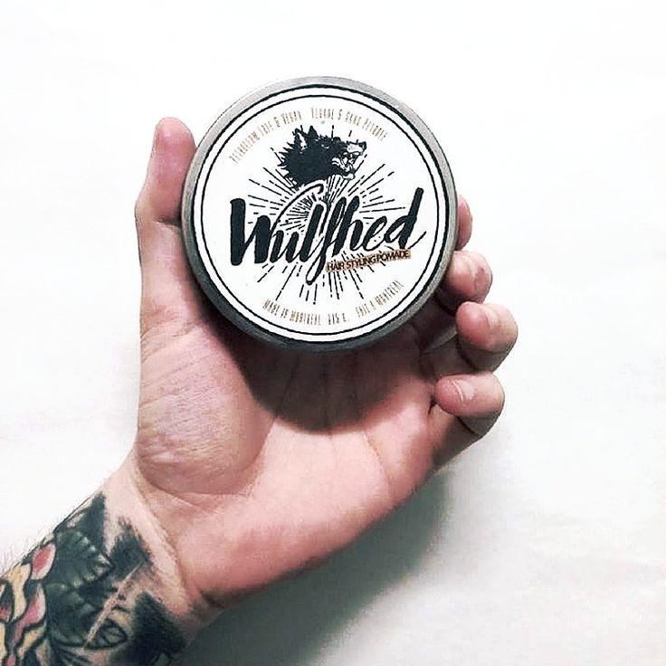 WÜLFHED — Hair Pomade