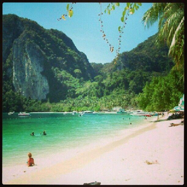 Phi Phi Beach: 993 Best Phi Phi Island Images On Pinterest
