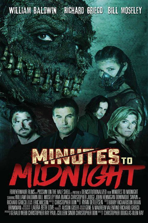 Watch Minutes to Midnight Full-Movie