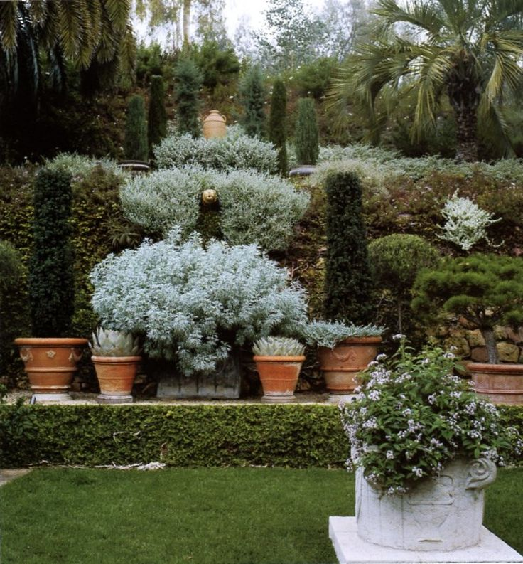 Pin by shannon lowe on park place landscape pinterest for Gardens and villa