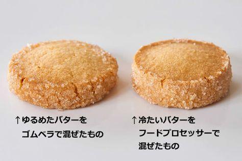 レシピ本には書かれていない「クッキー作り」最大のコツとは?意外なテクニックがサクホロ食感を作り出す! - dressing(ドレッシング)