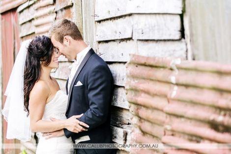 Real Wedding - Charlotte & James - Sunshine Coast Brides Magazine