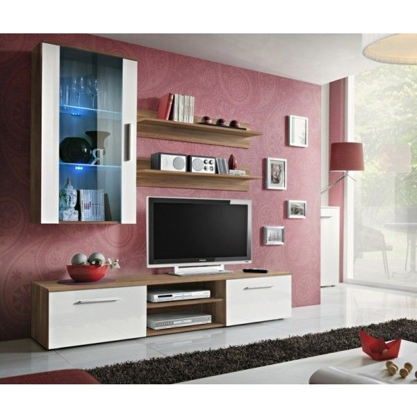 Best 25 living room wall units ideas on pinterest - Wall units for living room mumbai ...
