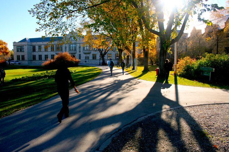 University Of Saskatchewan, Saskatoon, SK