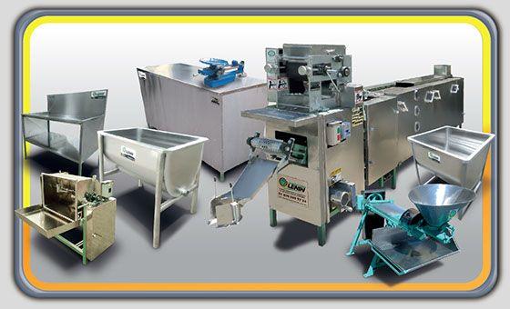 Máquinas Tortilladoras de Maíz y Harina de Trigo│Paquetes para Tortillas de Maíz│Manufacturaslenin.com.mx│01 800 849 97 34