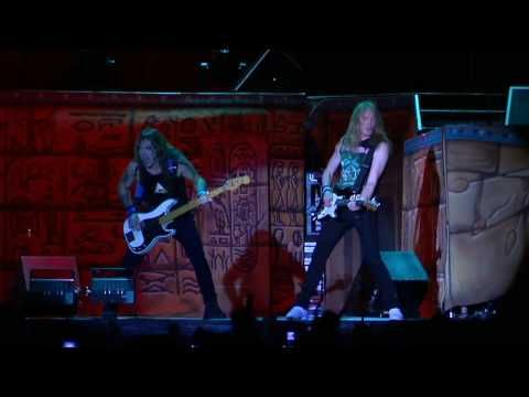 ▶ Iron Maiden - The Number Of The Beast