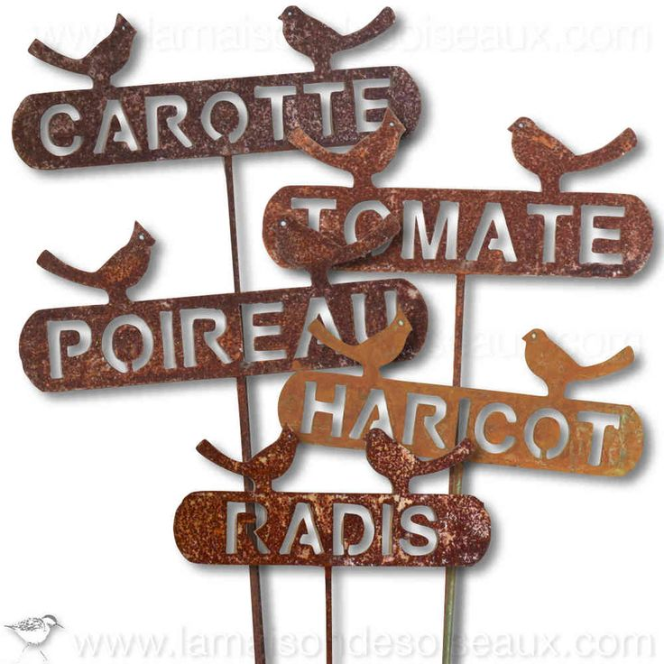 43 best chicken deco poule images on pinterest chicken - Deco jardin fer rouille ...
