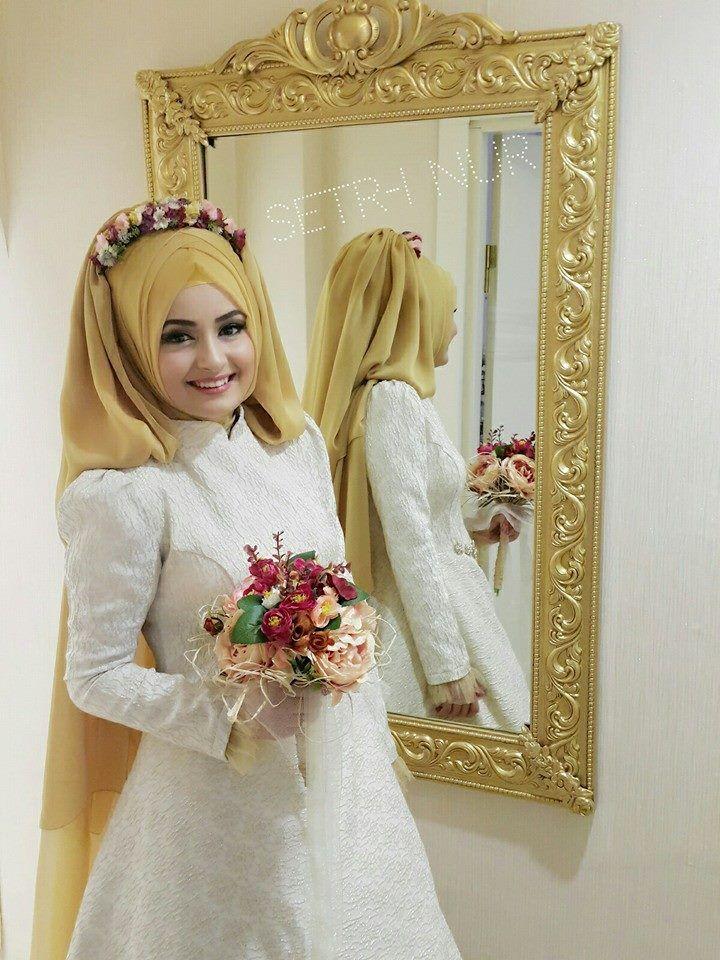 1000+ Ideas About Muslim Brides On Pinterest