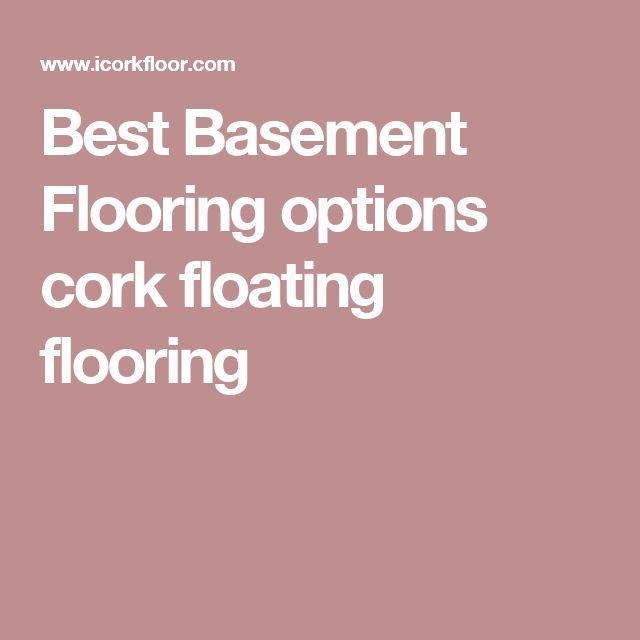 ideas about basement flooring options on pinterest basement flooring
