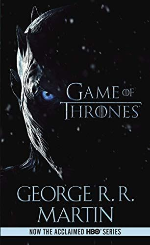 Game Of Thrones Book 1 Ebook Epub