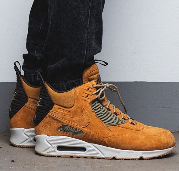 new product e58b2 ad8d9 ... where to buy nike air max 90 sneakerboot 77f13 0baae