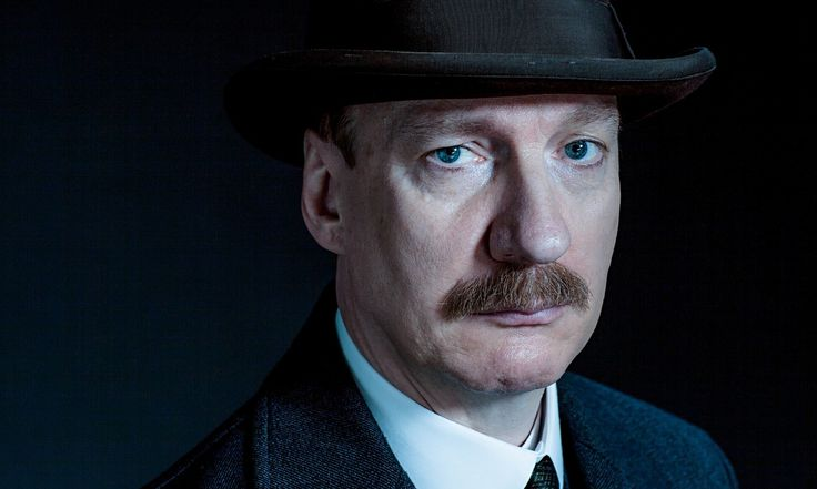 An Inspector Calls . BBC 1. The inspector's plea for shared humanity is as…